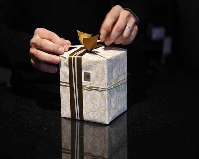 מתנות לעובדים לקראת החגים